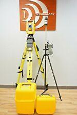 Trimble S3 Dr 2 Sec Robotic Total Station Tsc3 With Access Sps S6 S8 Rts Active