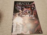 Dracula: The Company of Monsters #11 Comic Book - Boom - FAST shipping