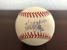 Huston Street Autographed Major League Baseball