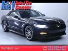 2016 Ford Mustang EcoBoost Premium Convertible 2016 Ford Mustang EcoBoost Premium Convertible 48632 Miles Gray Convertible 2.3L