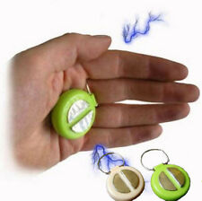 Mini SHOCK Hand Buzzer Gag Toy Xmas OY RING HAND Electric Gift Prank Trick Party