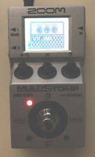 Zoom MS-50G Multi Stomp Guitar Pedal