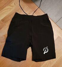 Lululemon peloton shorts Small