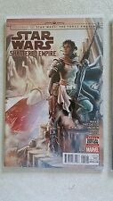 Star Wars Shattered Empire #1-4 (MARVEL 2015) FULL SET