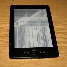 Amazon Kindle Model D01100 E-Book Reader schwarz DEFEKT