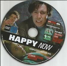 Happy Now / DVD-Magazin-Edition 05/08 / DVD-ohne Cover