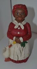 All God's Children Figurine Black Americana Holcombe Annie Mae