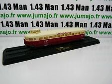 MEA10R MICHELINES & Autorails train SNCF 1/87 HO ZZy 24222 36 places type 16 33