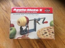 Apple-Mate 2. Apple Paired, Corer and Slicer