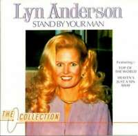 Lyn Anderson* - Stand By Your Man (CD, Comp, RM) CD 4476