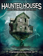 Haunted Houses: Most Evil Places on Earth [New DVD]