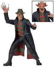 "Nightmare on Elm Street - 7"" Scale Ultimate Freddy Krueger Action Figure - NECA"