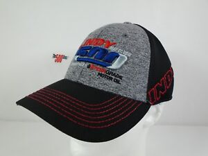 2018 Indianapolis 500 102nd Running Event Fit Hat PennGrade Motor Oil Cap