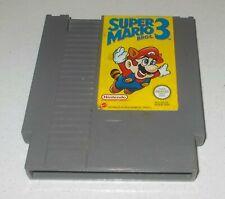 Nintendo NES 8 bit SUPER MARIO BROS 3 - PAL ITALIA