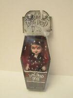 Sealed NRFB Bedtime Sadie Series 2  Living Dead Doll Mini by Mezco Toys