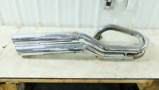 02 Harley Davidson VRSCA V-Rod VRod screamin Eagle muffler pipe exhaust