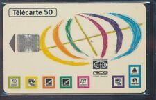 Télécarte Privée Publique EN1042 ACG ref TPZ227