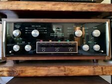 McIntosh C-28 preamplifier (serviced; works flawlessly)
