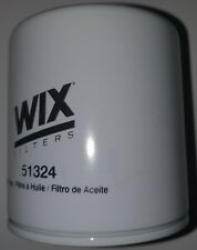 WIX 51324 Spin-On Oil Filter Qty 12
