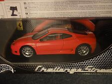 Ferrari 360 Challenge stradale 1/18 - HOT WHEELS