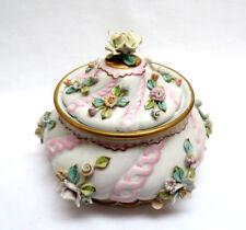 1940-1959 Date Range Capodimonte Porcelain & China