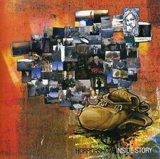 HORRORSHOW INSIDE STORY CD (Elefant Traks) Aussie hiphop