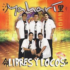 NEW - Libres Y Locos by Yahari