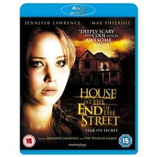 The House At The End Of The Street (Blu-ray, 2013)