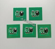 5 x Drum Chips For Xero C5540 C5400 C5500 C6550 C6650 C7750 CT350361 CT350362