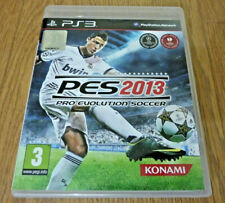 Pro Evolution Soccer 2013 for Sony PS3 UK PAL Region 2