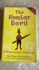The number devil a mathematical adventure