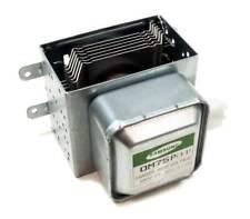 SAMSUNG MAGNETRON MICROONDE 1000 WATT OM75P OM75P/21 MOULINEX PANASONIC DELONGHI