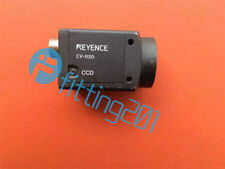 1PCS KEYENCE CV-020 CCD CAMERA Teated
