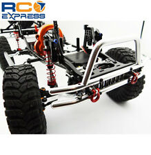Hot Racing Axial SCX10 Aluminum Front Bumper w/ Winch Mount SCX03EMA01