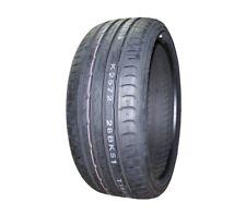 NEXEN N8000 255/30R19 91Y 255 30 19 Tyre