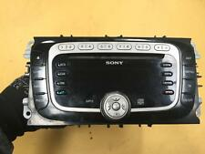 Ford Focus II CC - 2 Convertible 2.0 '08 (06-11) STEREO CD PLAYER 7M5T-18C939-EB