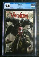 Venom #155  1:50 Mattina Variant Retailer Incentive CGC 9.8 1292025013
