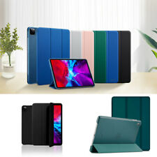 Magnetic Smart Folio Stand Case Cover for Apple iPad MINI PRO AIR 9.7 10.2 10.5