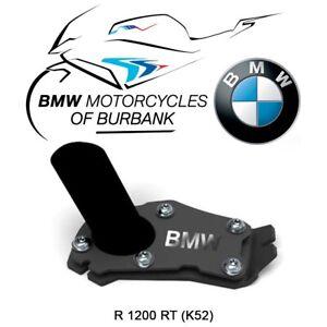 Side Stand Foot Enlarger Genuine BMW Motorrad Motorcycle