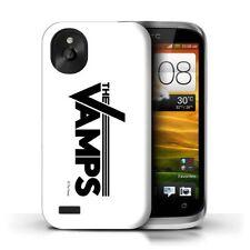 Étuis, housses et coques blancs HTC Desire X pour téléphone mobile et assistant personnel (PDA) HTC