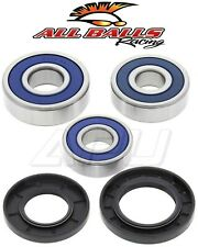 Rear Wheel Bearings FJ600 84-85 FZ600 86-88 SRX600 86 ALL BALLS 25-1245 APU