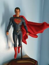 Hot Toys Man of Steel Superman 1:6 Scale collectible Figure - MMS200.