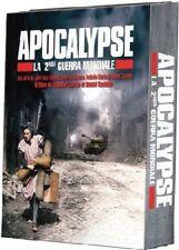 APOCALYPSE - LA SECONDA GUERRA MONDIALE  3 DVD  -