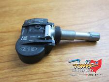 2005-2014 Chrysler Dodge Jeep TPMS Tire Pressure Monitor Sensor Mopar OEM