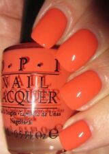 OPI Spider-Man Collection M35 CALL ME GWEN-EVER Nail Polish LIMITED