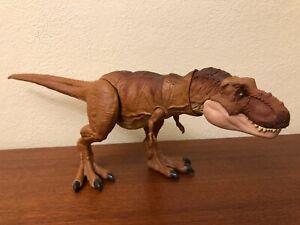 Jurassic World Legacy Extreme Chompin' Tyrannosaurus rex dinosaur toy figure