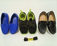 Size 12 Boys shoe bundle