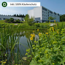 Thüringer Wald 4 Tage Masserberg Urlaub Hotel Rennsteig Reise-Gutschein Wandern