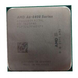 AMD A6-6400 AD640B0KA23HL 3.4GHz Socket FM2 CPU