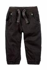 Pumpkin Patch Cotton Pants for Boys